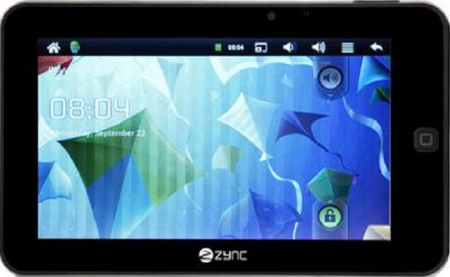 Zync Z909 Plus Tablet Review |  Priced under 3500 Rs.