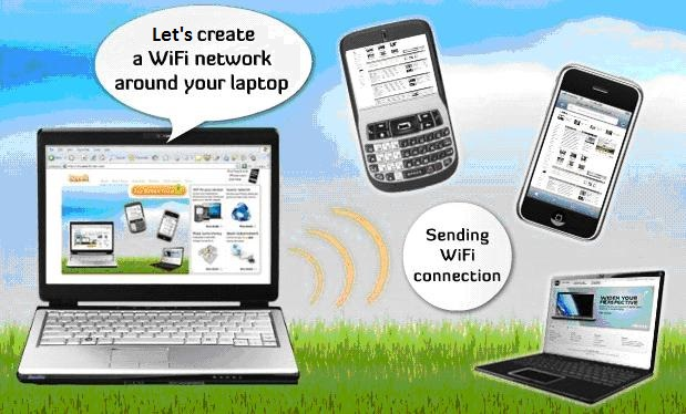 Wi-Fi Hotspot: How to save money by using it on Android & PC?