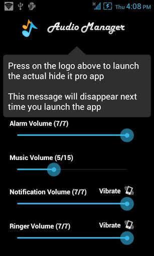 Best app to hide photos and videos in Android-8