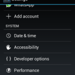 Best Rom for Galaxy Mini GT-S5570 - 6