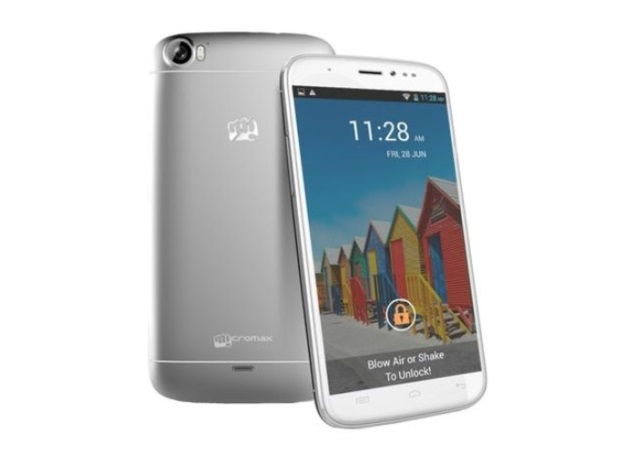 Micromax Canvas Doodle 2 Full Specifications