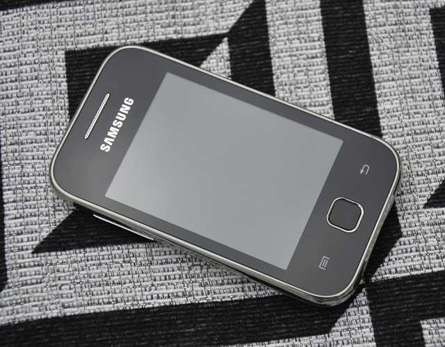 How To Root Samsung Galaxy Y S5360 With Updatezip