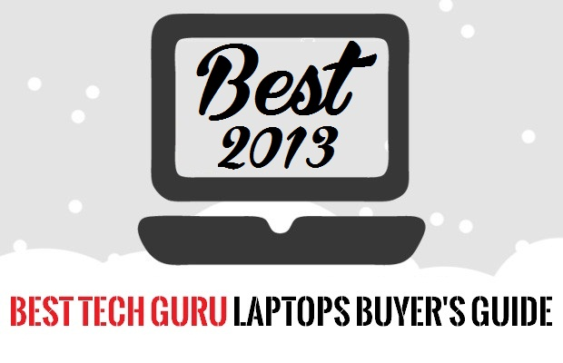 Laptops Buyer's Guide - Best Tech guru