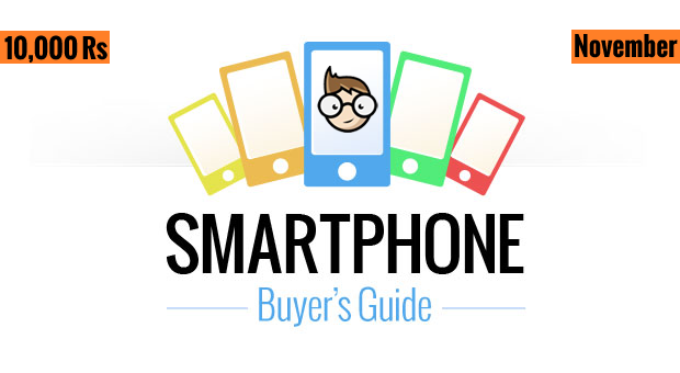 BTG- Samrtphone buyer's guide NOV
