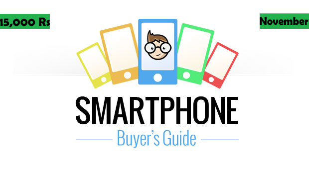 BTG- Samrtphone buyer's guide november