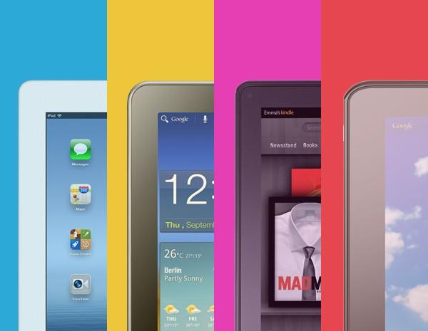 5 Best Tablets under 10000 Rs (November)