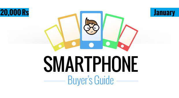 BTG- Samrtphone buyer's guide Jan