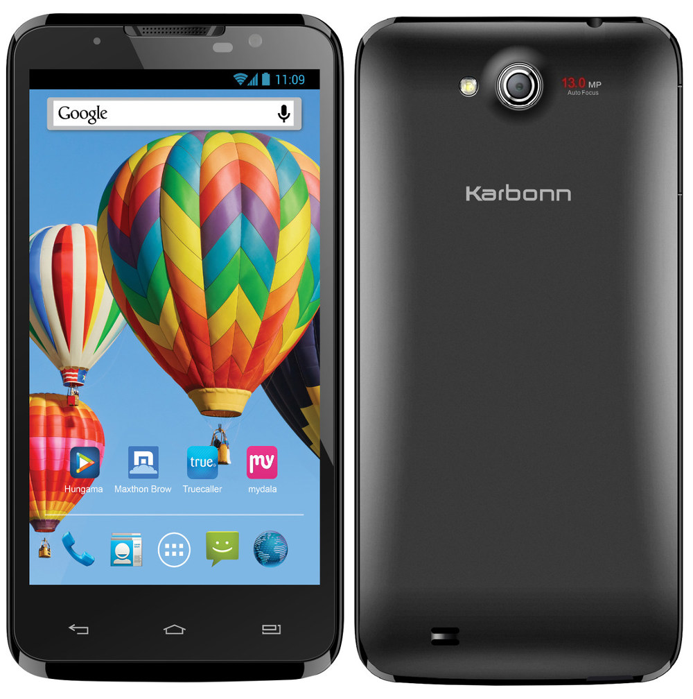 5 Best Android Phones under 15000 Rs (January 2014)