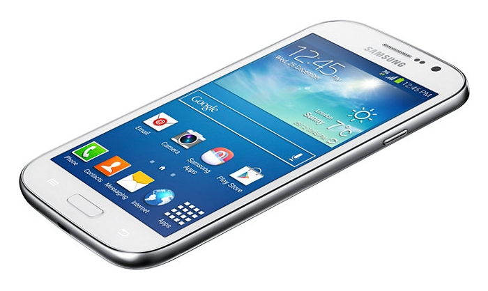 Samsung Galaxy Grand Neo - Specifications, Price & Release