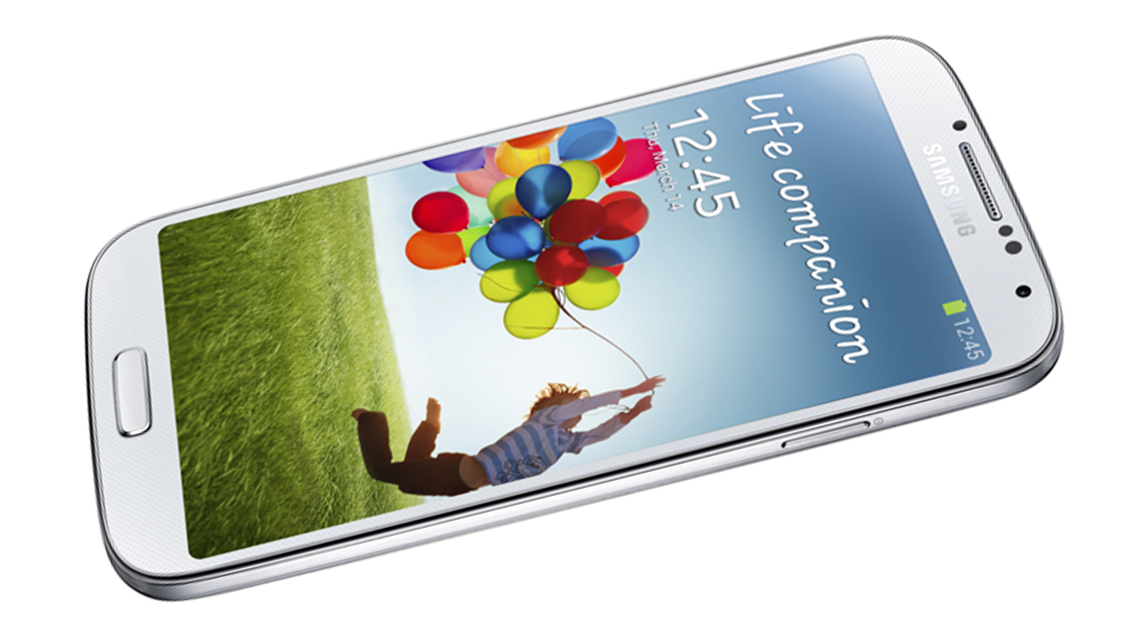 Samsung Galaxy S4 - Full Specifications & Ratings