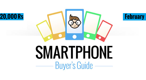 BTG- Samrtphone buyer's guide feb