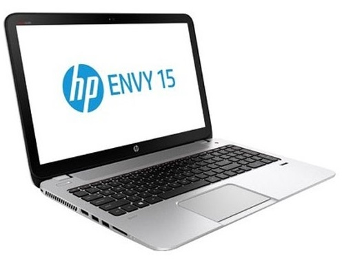 HP Envy 15-J049TX