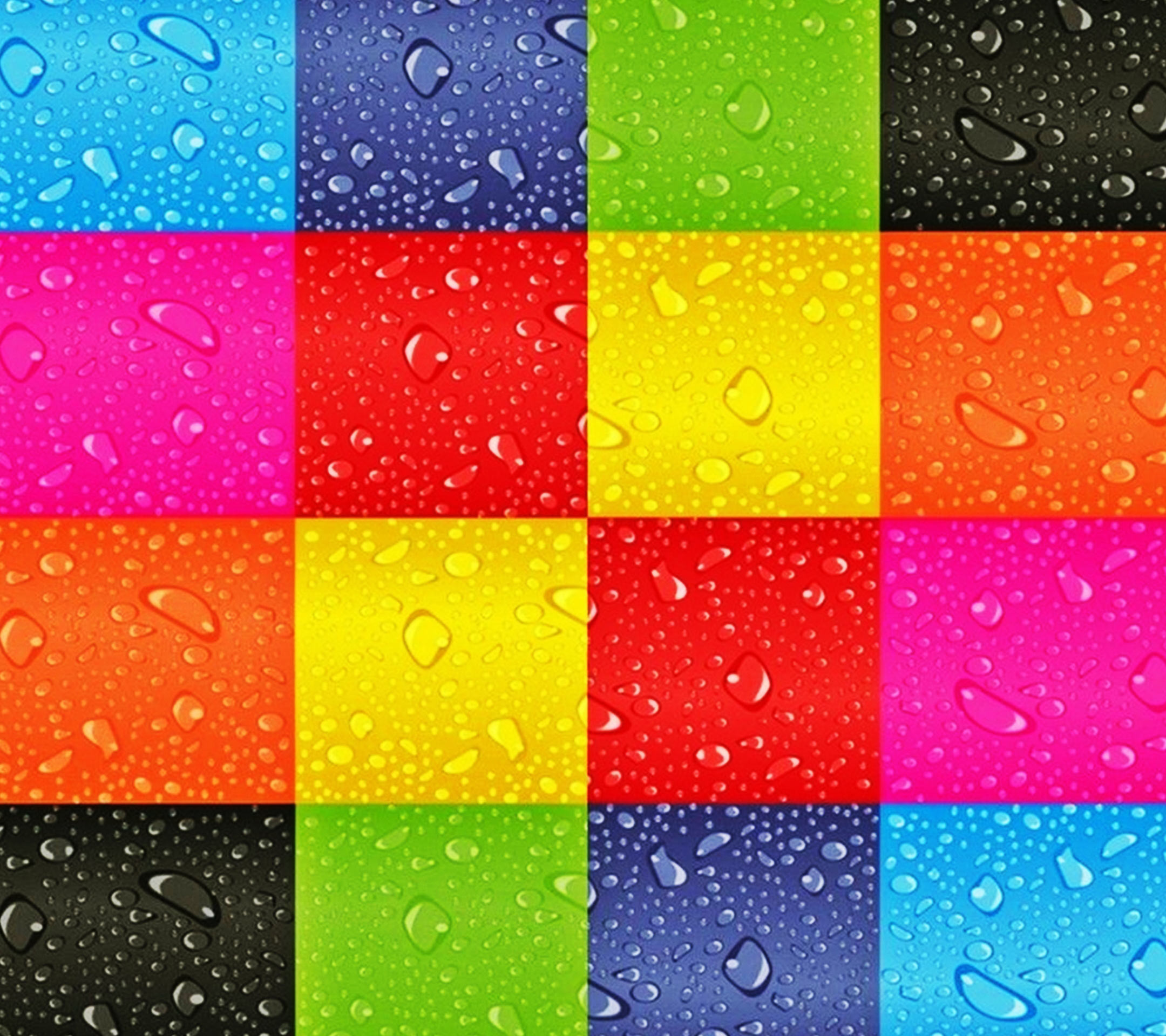 Holi Special 25 Colourful Homescreen Wallpapers For Your Phone