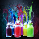 Holi Special Best Colourful Homescreen Wallpapers 15