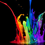 Holi Special Best Colourful Homescreen Wallpapers 17