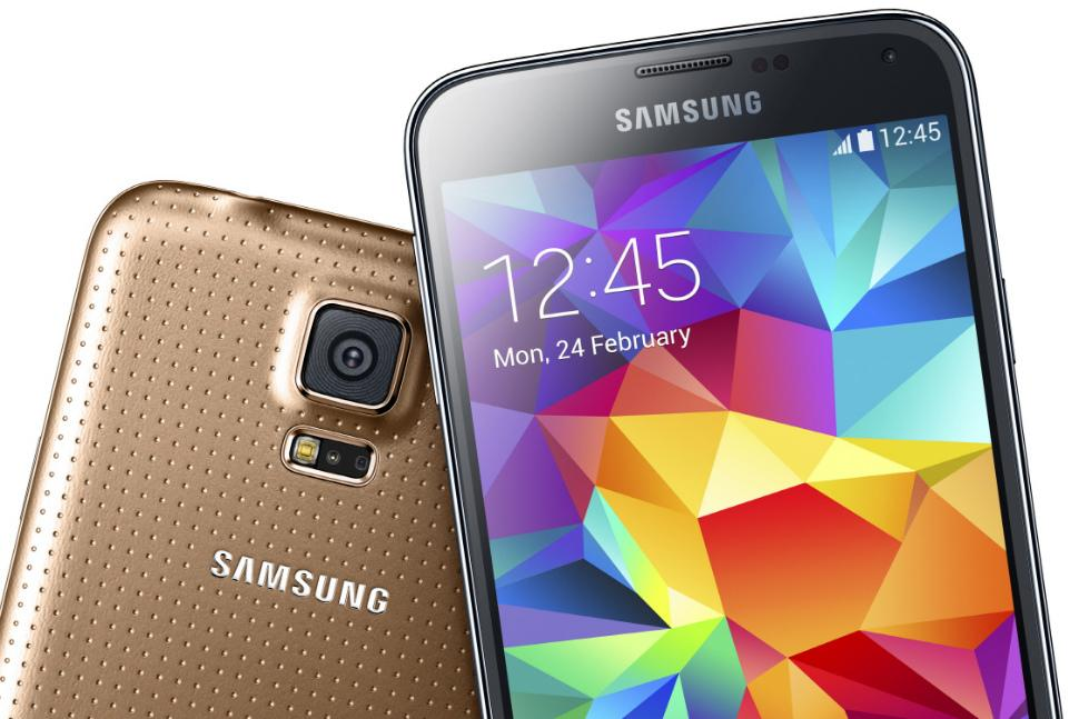 Samsung Galaxy S5 Review: Unique Perspective [Guest Post]