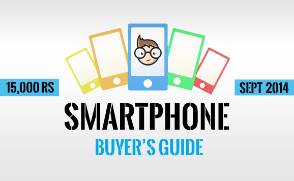 BTG- Samrtphone buyer's guide 15000