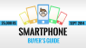 5 Best Android Phones under 25000 Rs (September 2014)