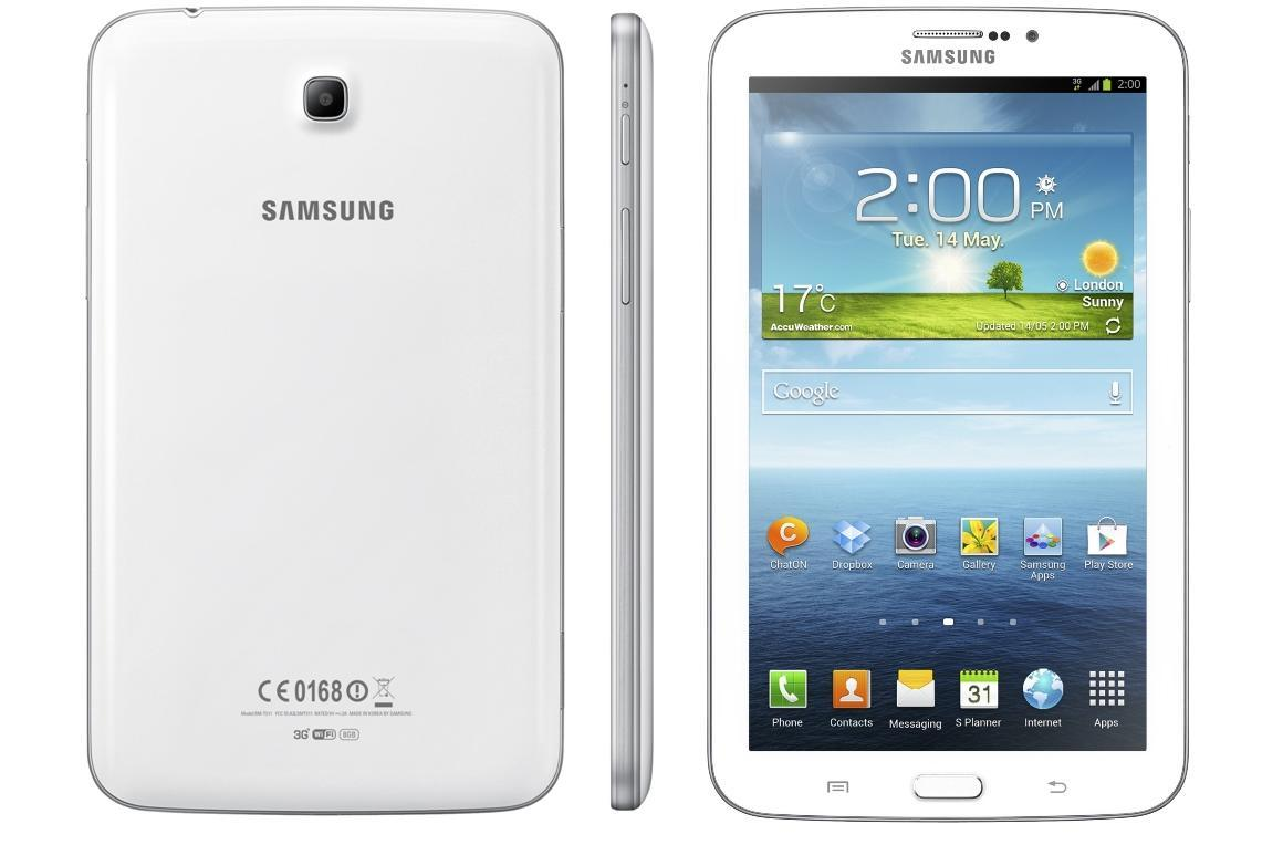 Samsung Galaxy Tab 3 Neo SM-T111 - 5 Best Tablets under 10000 Rs