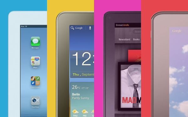 5 Best Tablets under 10000 Rs (September 2014)
