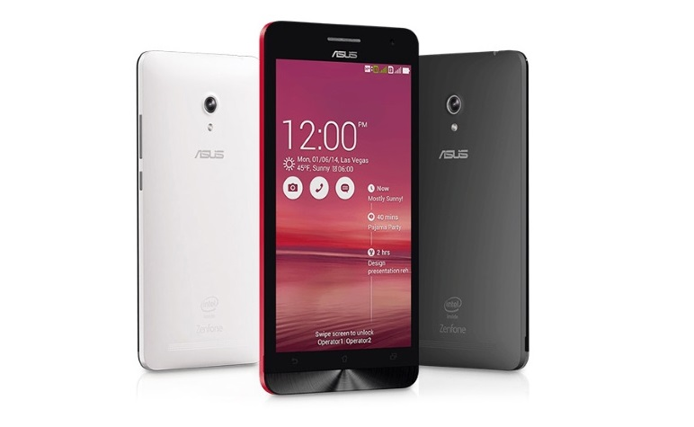 Asus Zenfone 4 - Specifications, Price & Review