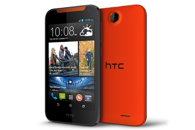 HTC Desire 310 - Specifications, Price & Review