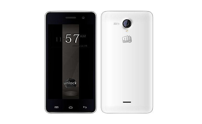 Micromax Canvas Unite 2