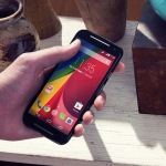 The price of the New Moto G is 12,999 and it certainly becomes the best choice under 15,000 Rs.