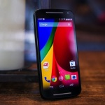 The New Moto G is simplistic yet awesome