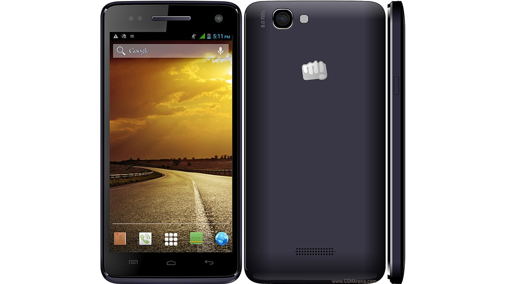 Micromax Canvas 2 Colors - Specifications, Price & Review