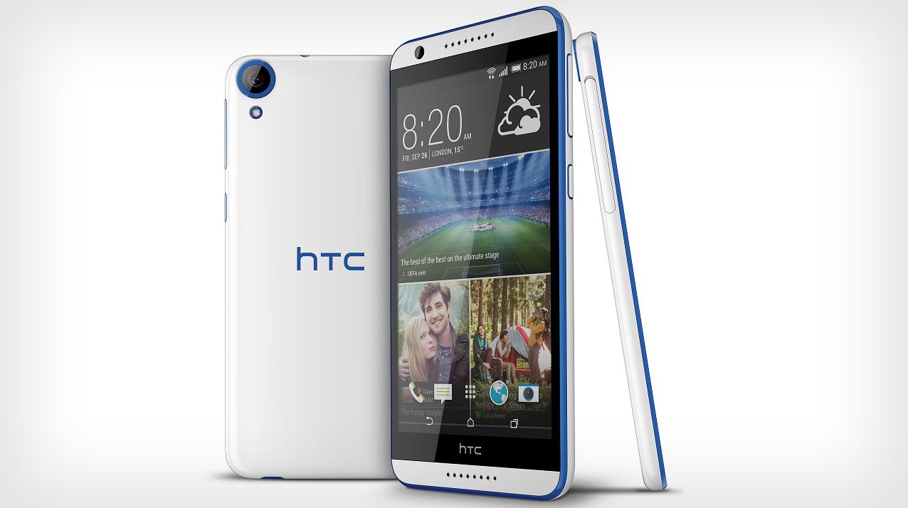HTC Desire 820_Santorini White 2