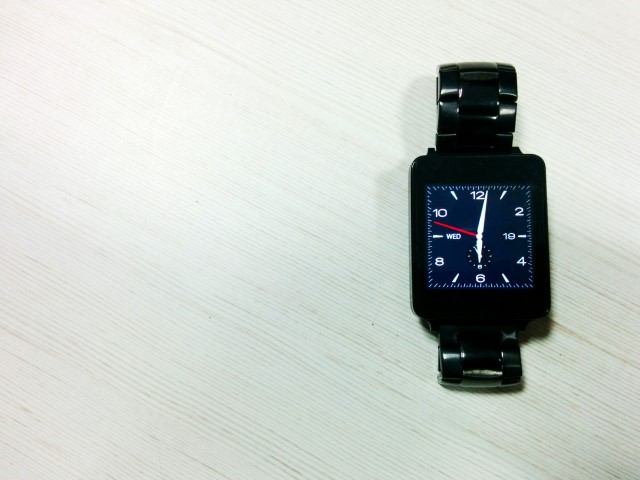 LG G Watch: An Affordable Smartwatch