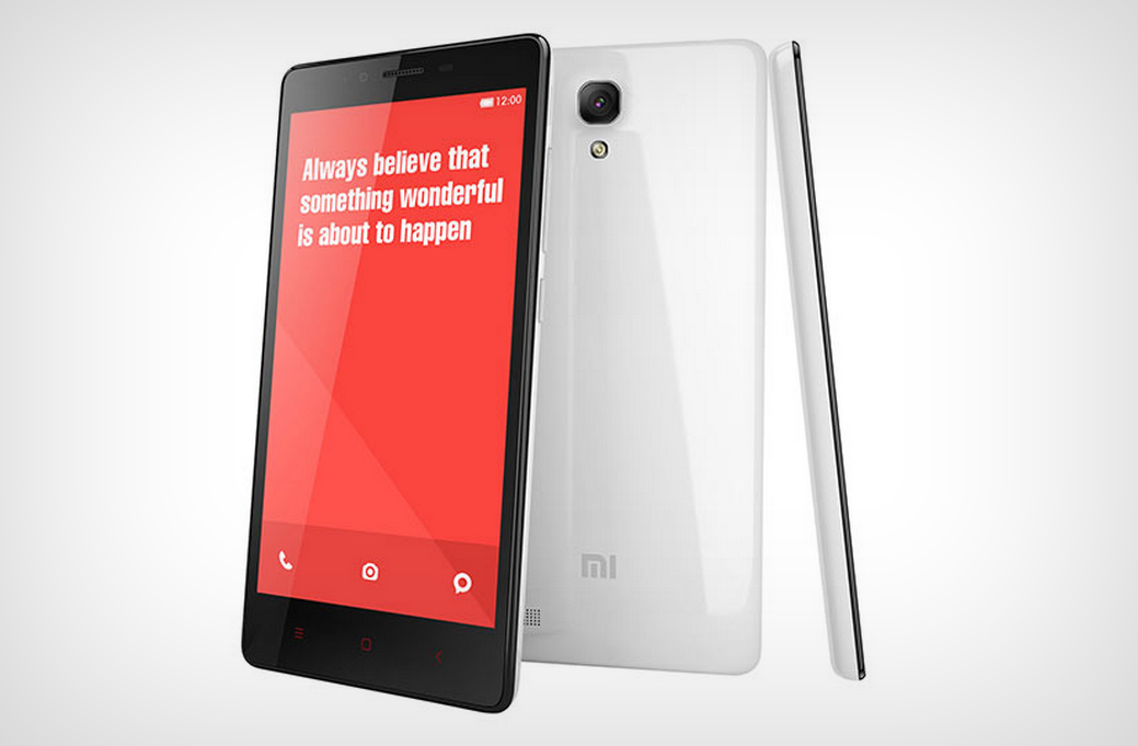 Xiaomi Redmi Note (Rs 8,999) will be Launched on 2nd Dec; Preorders Started