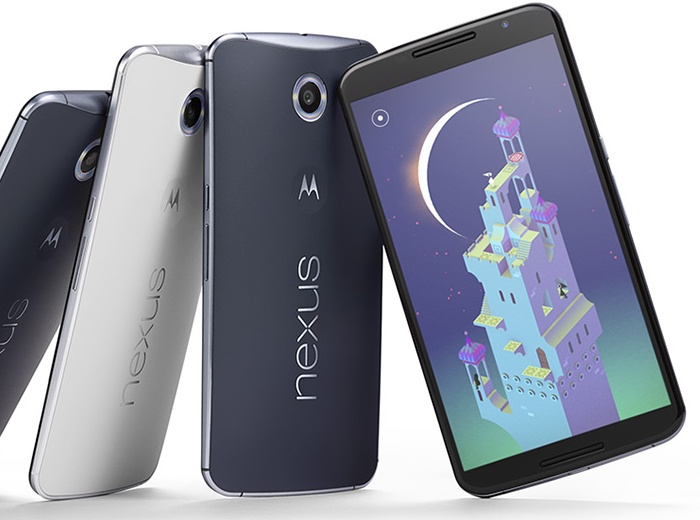 Google Nexus 6 Now Available for Pre-Orders with Exciting Launch Offers