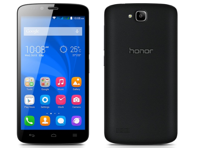 huawei_honor_holly - Best Android Phones under 7000 Rs