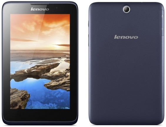 lenovo_a750_tablet - 5 Best Tablets under 10000 Rs