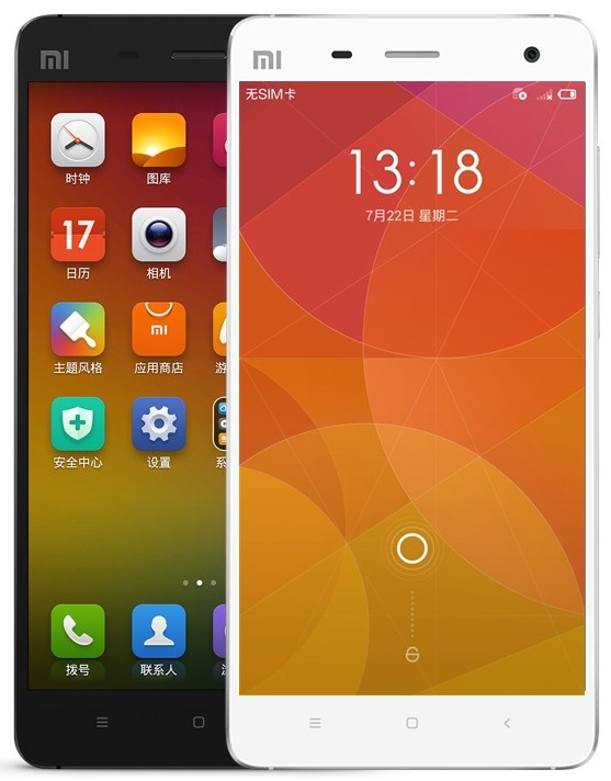 Xiaomi Mi 4 vs One Plus One vs Honor 6