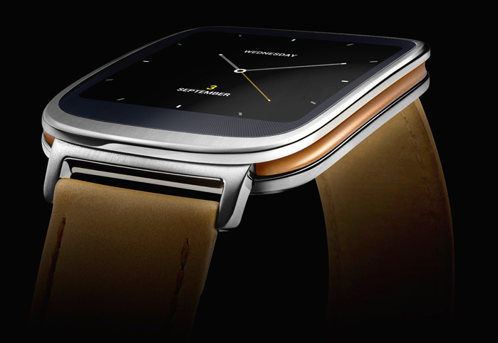 Asus ZenWatch: Another Promising Smartwatch to be Launched in India