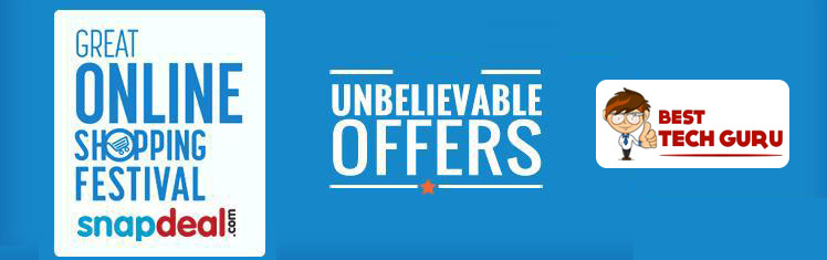 Snapdeal-Offering-Exclusive-Rs.200-off-for-Besttechguru-readers