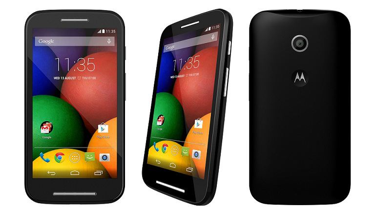 Moto E (2nd Gen) Rumoured to Arrive Soon