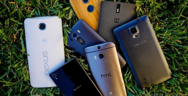 Best Upcoming Flagship Smartphones of 2015