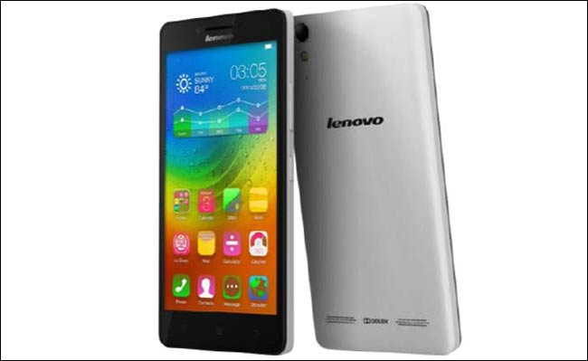 Lenovo A6000 4G Smartphone Arriving in India on 16th January 2015