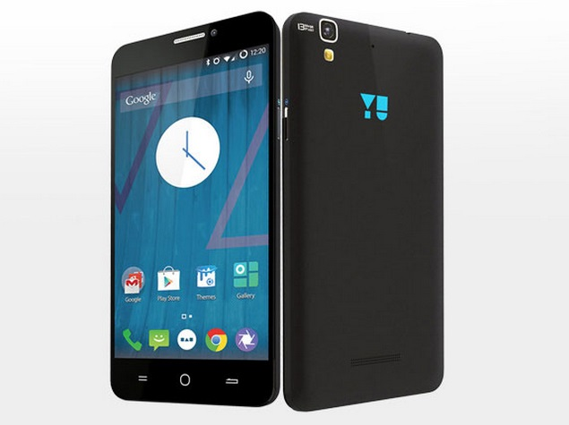 Micromax Yu Yureka 10,000 Units Are Up For Sale on Amazon