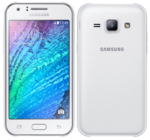 Samsung Galaxy J1: Now Official at Malaysian Website