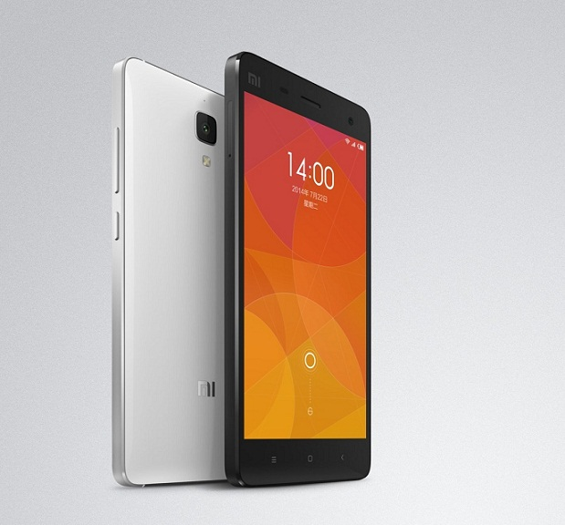 Xiaomi Mi 4 : Ready for Launch In India on January 28