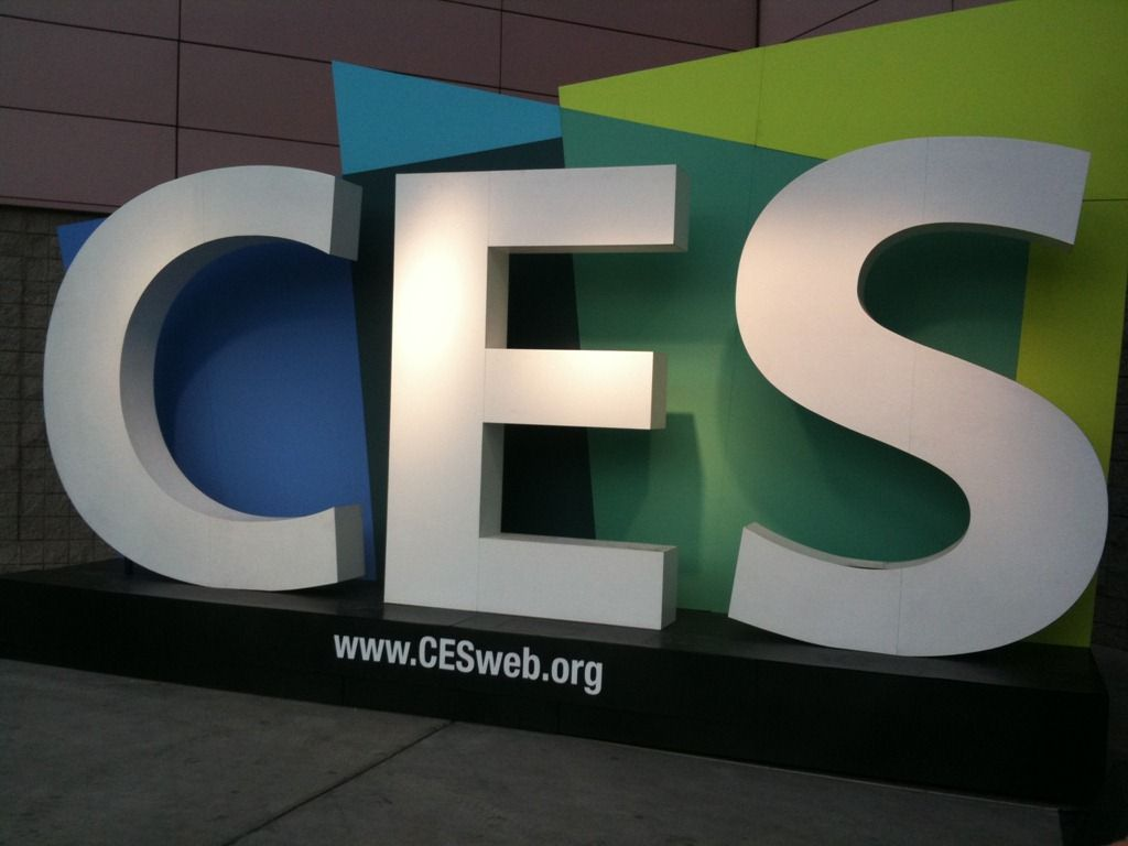 CES 2015: A Look At Top Launches
