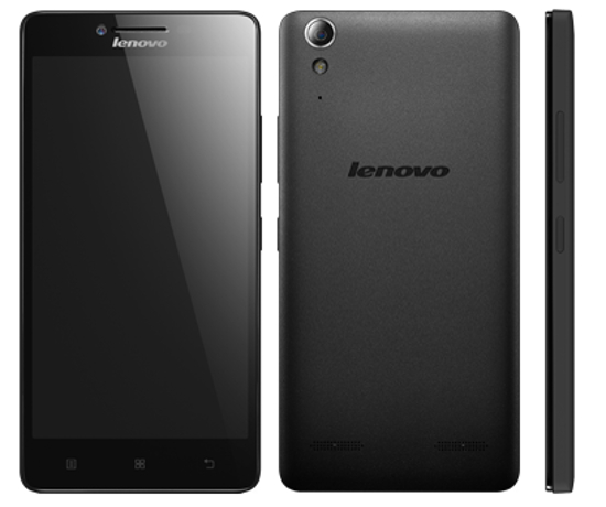 Lenovo A6000 - Best Android Phones under 7000 Rs