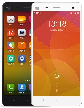 Xiaomi Mi4 - Best Android Phones under 20000 Rs