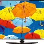"Intex 4000 FHD 100 cm (40"") LED TV"