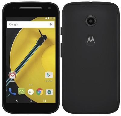 Motorola-Moto-E-2015 - Moto E (2nd Gen) VS Asus Zenfone 5